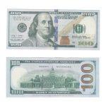 Купить Сувенирные доллары в Киеве