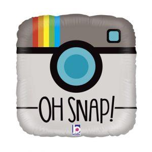 Шарик Фотокамера Instagram купить в Киеве