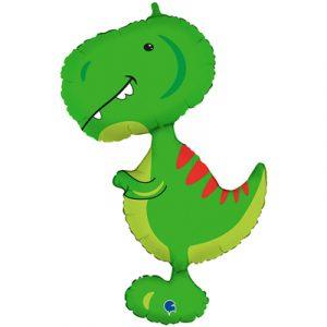 Шарик Тиранозавр купить в Киеве на Оболони