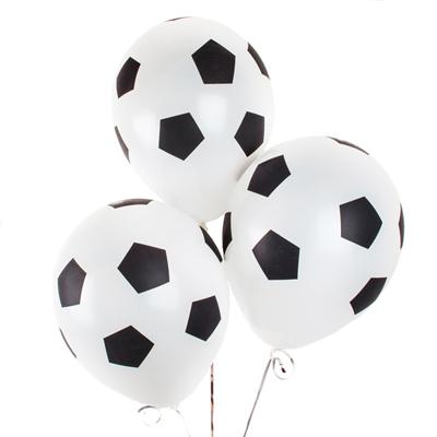 Шары мячи футбольные