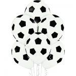 Шарик Футбольный мяч черно-белый купить в Киеве