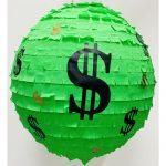 Пиньята Доллары купить в Киеве