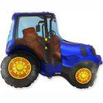Шарик Синий трактор купить в Киеве