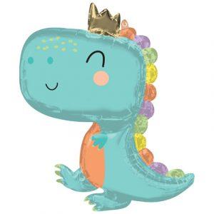 Шарик Динозавр малыш