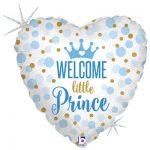 Шарик Добро пожаловать маленький принц