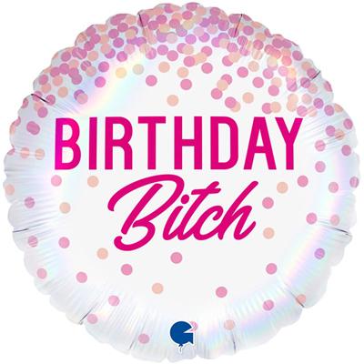 HB Сучка Birthday Bitch